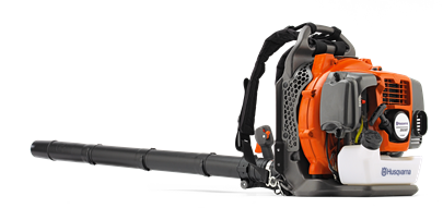 husqvarna 350bt backpack leaf blower