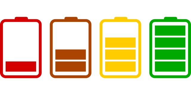 Find the best cr123a batteries here.