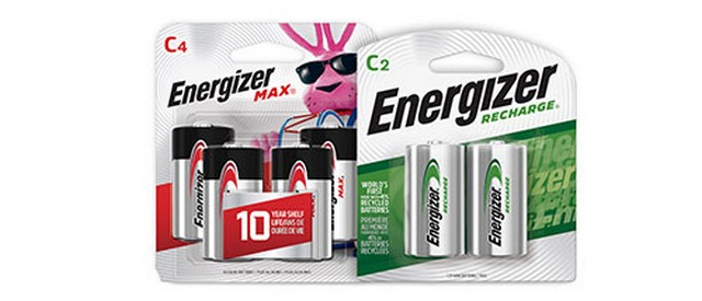 Energizer lithium cr123a are available in a pack of 12.