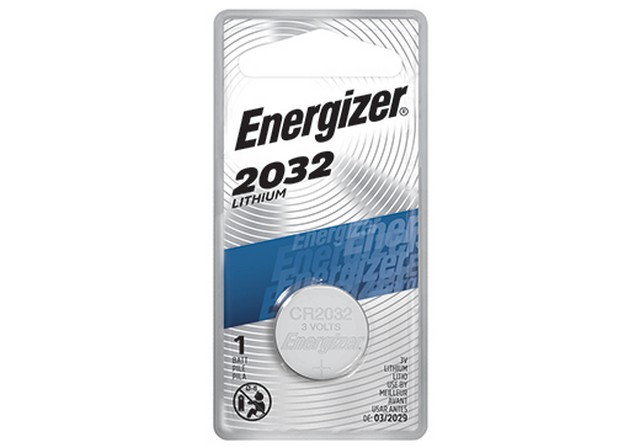Energizer cr2032 coin batteries are among some of the best cr2032 batteries on the market.