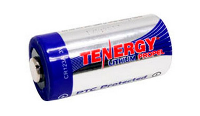 Tenergy high performance lithium battery with low self discharge are great for electronic gadgets.